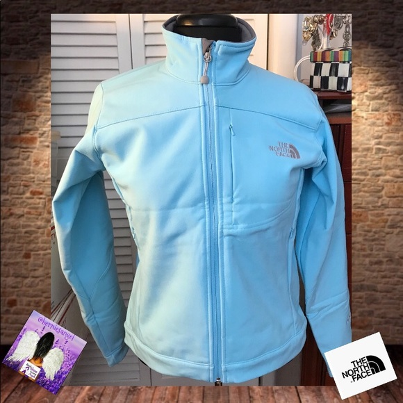 2bf05f4b033a The North Face WOMEN S APEX BIONIC 2 JACKET S. M 5a5b93295512fd83865273a7